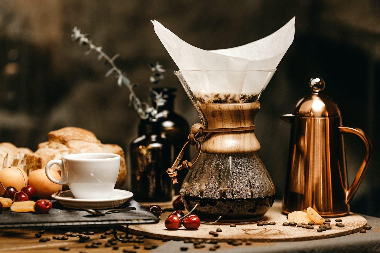 Brewing Stunning Coffee