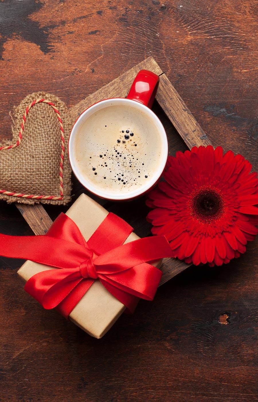 Gutscheine schenken in unseren Onlineshop für Frühstück, essen und trinken, Kaffee und Kuchen